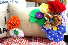 YW Value pillow The Redheaded Hostess » Young Women Activity Ideas