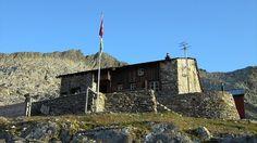 Camona da Cavardiras CAS - Switzerland Tourism