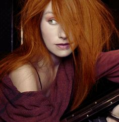 I don't fall in love much.  I mean, I fall in love every five seconds with something but I don't go from boy to boy.  I go from archetype to archetype.  - Tori Amos