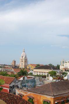 ♥ Cartagena