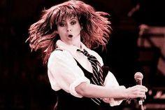 Chrissie Amphlett of Divinyls. RIP - Australia's first (and best) rock chick. Robert Hunter, Much Music, Olivia Newton John, Music Charts, Rock Chick, Event Marketing, Best Rock, Hey Girl, Music Artists