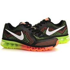 100% authentic ebfb1 ebbb3 These 2 Air Max 2014 Cheap Running Shoes, Black Running Shoes, Nike Running,