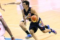 Rain or Shine star Jeff Chan takes charge to end string of miserable shooting games