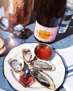 "miumiuceline: "" All that's red, white and Rosé #LiveClicquot by veuveclicquot http://ift.tt/1UefKIj """