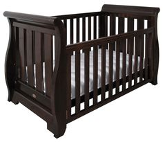 Boori New Sleigh 3 in 1 Cot Bed is now available in all tony kealys stores throughout Ireland Sleigh Cot Bed, Call Of The Wild, Baby Shop Online, Jungle Theme, Baby Store, Cribs, Baby Shower Gifts, Kids Room, Minimalist