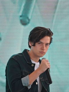 Hot Cole Sprouse Jughead Jones in Bench Philippines! #colesprouse #colesprouseforbench