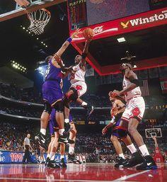 48 Best Chicago Bulls Micheal Jordan images  ad7f283d3a8