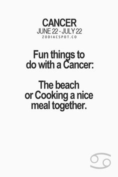 Change Zodiac Sign Cancer to Cancer Free! Cancer Zodiac Facts, Cancer Horoscope, Cancer Quotes, Horoscope Signs, Zodiac Horoscope, Astrology Signs, Cancer Traits, My Star Sign, Cancerian