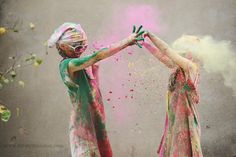 Happy Holi!!! | Kirs
