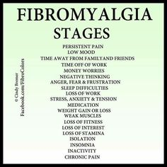 #fibromyalgia, why won't they just diagnose me already? Its so clear that this is my health summary!