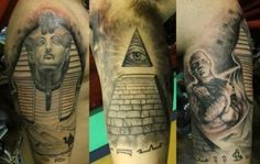 tattoo designs egyptian