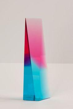 Quotient - Norman Mercer - Norman Mercer Acrylic Sculptures, Group or Individual - 1stdibs / View 9