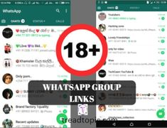 randi whatsapp group join