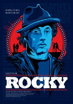 rocky movie posters - Google Search
