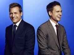 Veja imagens da quinta temporada de #Suits