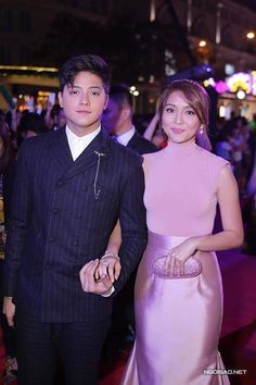 Dainel padilla and kathryn bernardo Daniel Johns, Daniel Padilla, John Ford, Kathryn Bernardo, Cute Couples Goals, Celebs, Celebrities, Kendall Jenner, Mom And Dad