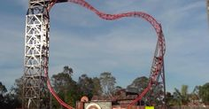 Dreamworld Australia only reopened in December 2016 after an incident resulting in the death of four visitors