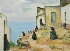 Resultado de imagem para Guilherme Filipe pintor da nazaré
