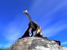 Dragon - Flight Take off Flight Take Off, Dragon, 3d Animation, Statue Of Liberty, Ballet, Statue Of Liberty Facts, Liberty Statue, Dance Ballet, Ballet Dance