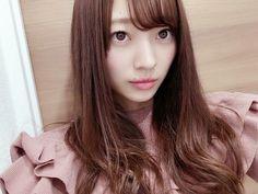 UMEZAWA_minami 梅澤美波 Japan Girl, Asian Beauty, Cute Girls, Idol, Kawaii, Japanese, Actresses, Female, Minami