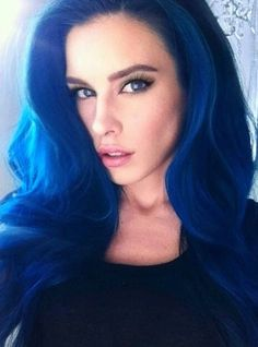 I've been stripping my hair to get this color! I cannot wait!