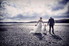 Wedding photos at Pauatahanui inlet. New Zealand #wedding #photography. PaulMichaels of Wellington www.paulmichaels.co.nz