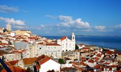Lisbon is generally known to be a very safe city because of its low crime rate. This is why people always feel so at ease in Lisbon and can enjoy the attractions and the views of the city without stressing out in the back of their minds.