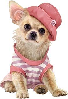 (notitle) - Christine Will - Jetzig Baby Puppies, Cute Puppies, Cute Dogs, Dogs And Puppies, Dog Pictures, Cute Pictures, Animals And Pets, Cute Animals, 3d Dog