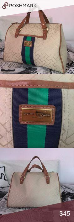 Selling this Tommy Hilfiger handbag on Poshmark! My username is: sincerelylianam. #shopmycloset #poshmark #fashion #shopping #style #forsale #Tommy Hilfiger #Handbags