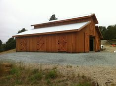 rustic+wood+and+stone+exteriors+for+houses | - all wood quality custom wood barns - barn homes - rustic barn home ...