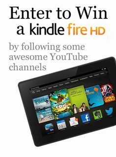 Kindle Fire Giveaway! ~ * THE COUNTRY CHIC COTTAGE (DIY, Home Decor, Crafts, Farmhouse)