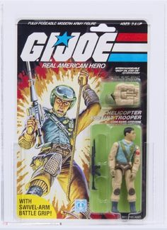 G.I. Joe Vintage 1983 - http://www.buzzfeed.com/leonoraepstein/28-toys-from-your-childhood-that-are-now-worth-bank