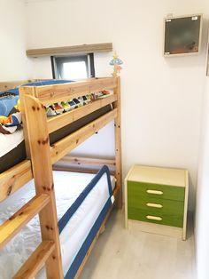 Bunk Beds, Loft, Modern, Furniture, Home Decor, Chalets, Trendy Tree, Decoration Home, Loft Beds