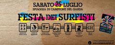 Festa dei Surfisti a Campione del Garda http://www.panesalamina.com/2015/38881-festa-dei-surfisti-a-campione-del-garda-4.html