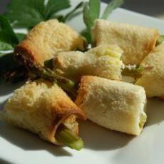 Asparagus Appetizers