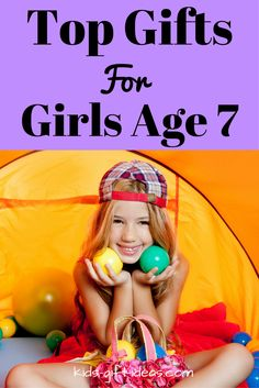 Check Out The Top Gifts For Girls Age 7 Years Old Perfect Finding And Toys Birthdays Christmas Gift Ideas