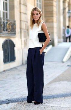12 piezas para conseguir el perfecto armario parisino | Trendy Shots