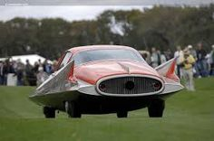 Image result for 1955 flajole forerunner coupe