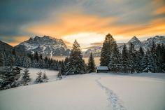 Winter in Tirol by Alex Marx on 500px