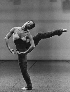 Rehearsal (by Daniela Malusardi) / Movement