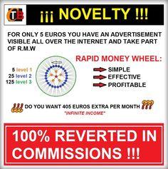 R.M.W: RAPID MONEY WHEEL!!!... https://www.traiborg.com/af/336
