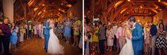 Beautiful #wedding at The Barn at Bury Court. #firstdance