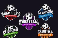 Logo Creator Soccer
