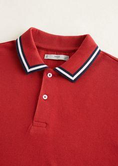 Mens Golf Fashion, Mango, Ladies Golf, Mens Tees, Casual, Collars, Polo Ralph Lauren, Fashion Outfits, Polo Shirts