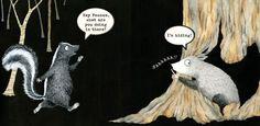 Book Review: Night Animals by Gianna Marino — Kid Lit Frenzy