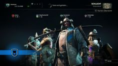Ob unser Schnauzbartträger-Samurai in dieser Partie eine Chance hat? (Screenshot: Golem.de)