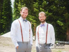 Leather Suspenders · Wedding Suspenders · 100% Handcrafted - Sevilla Custom Brown by Creattive Collective on Etsy!