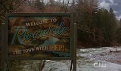 Welcome to a town where everything is perfect, but nothing is as it seems. Riverdale premieres Thursday, January 26 on The CW!