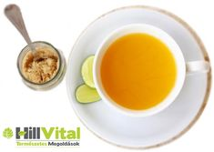 has documented anti-inflammatory and anti-cancer properties and is associated with the prevention of Alzheimer's disease. Turmeric Tea, Superfoods, Cantaloupe, Herbalism, Spices, Health Fitness, Nutrition, Fruit, Breakfast