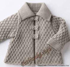 Baby Cardigan Models Description,, We have prepared a very stylish cardigan model for baby boy. A very nice example of baby cardigan models with